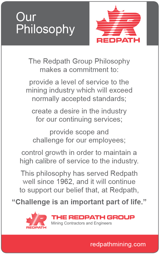Our Philosophy Card