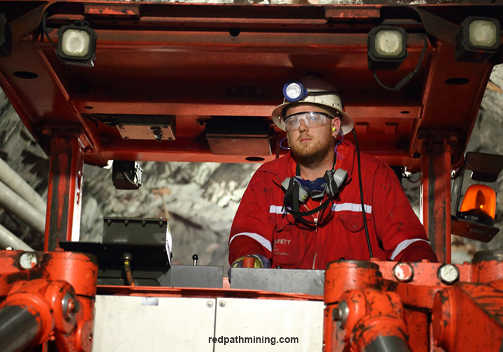 Africa | Redpath Mining Contractors and Engineers